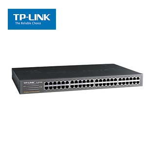 48Port 10/100Mbps Rackmount Switch TP-Link SF1048
