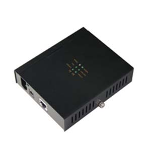 EtherWAN 10/100/1000TX & 100FX/1000SX 2km SC (1310nm) Manage Media Converter