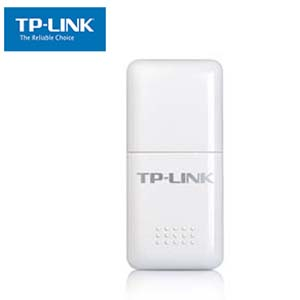150Mbps Mini Wireless N USB Adapter TP-Link WN723N