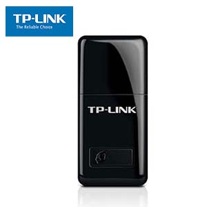 300Mbps Mini Wireless N USB Adapter TP-Link WN823N