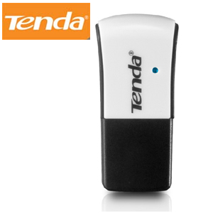 150M Wireless USB Adapter Tenda W311M