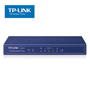 Load Balance Broadband Router,TP-Link R470T+
