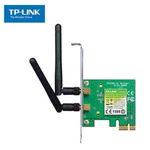 300Mbps Wireless N PCI Express Adapter TP-Link WN881ND
