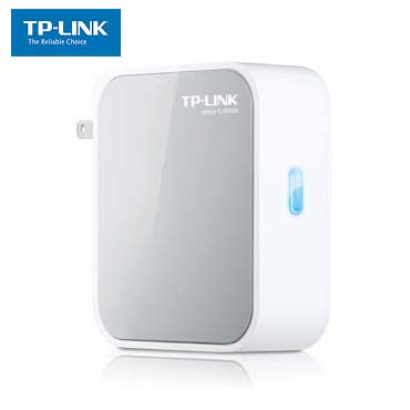 150Mbps Wireless N Mini Pocket Router TP-Link WR700N