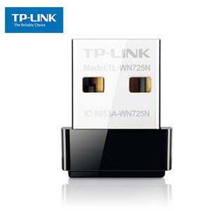 GadKo 150Mbps Wireless N Nano USB Adapter WN725N