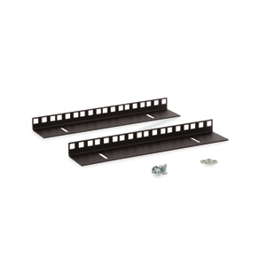 6U Vertical Rail Kit