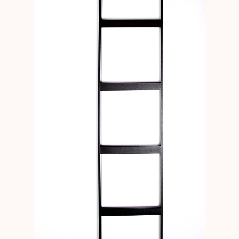 "Cable Runway Ladder Rack Straight,12"" W  (305mm)"
