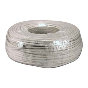 1000Ft 9 Conductor Bulk PC Round Cable