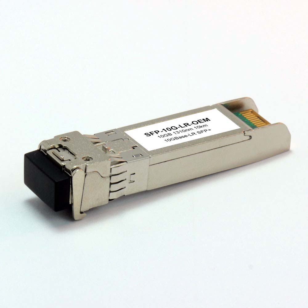 Cisco Compatible (SFP-10G-LR) 10G Base -LR Mini-GBIC Rev2