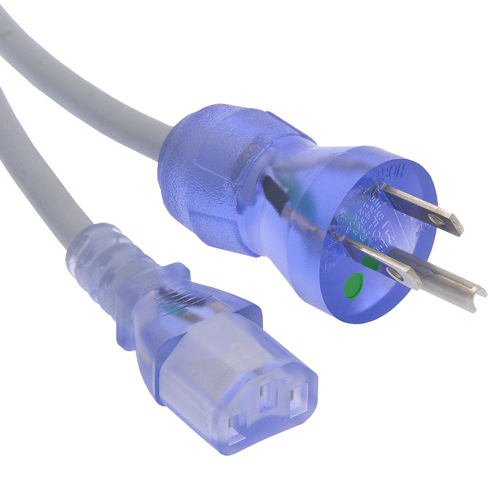 Hospital Grade Power Cords