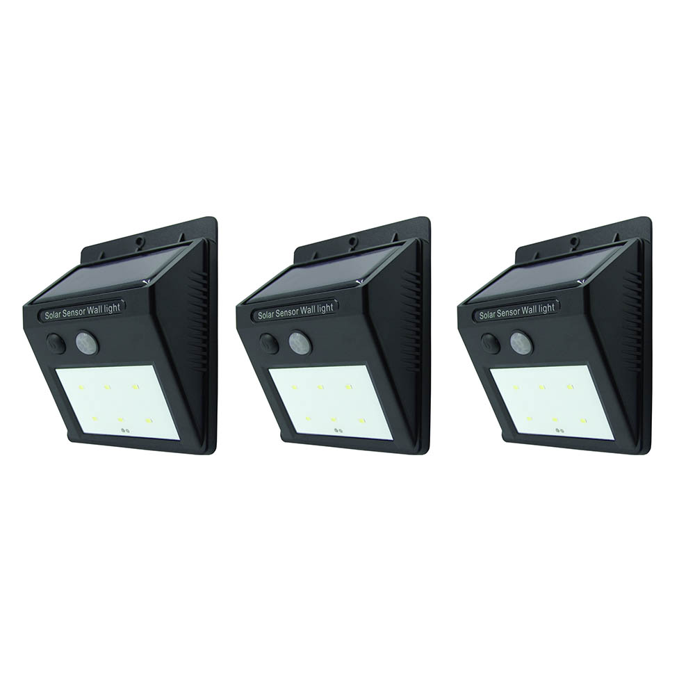 Outdoor Solar LED Lights img