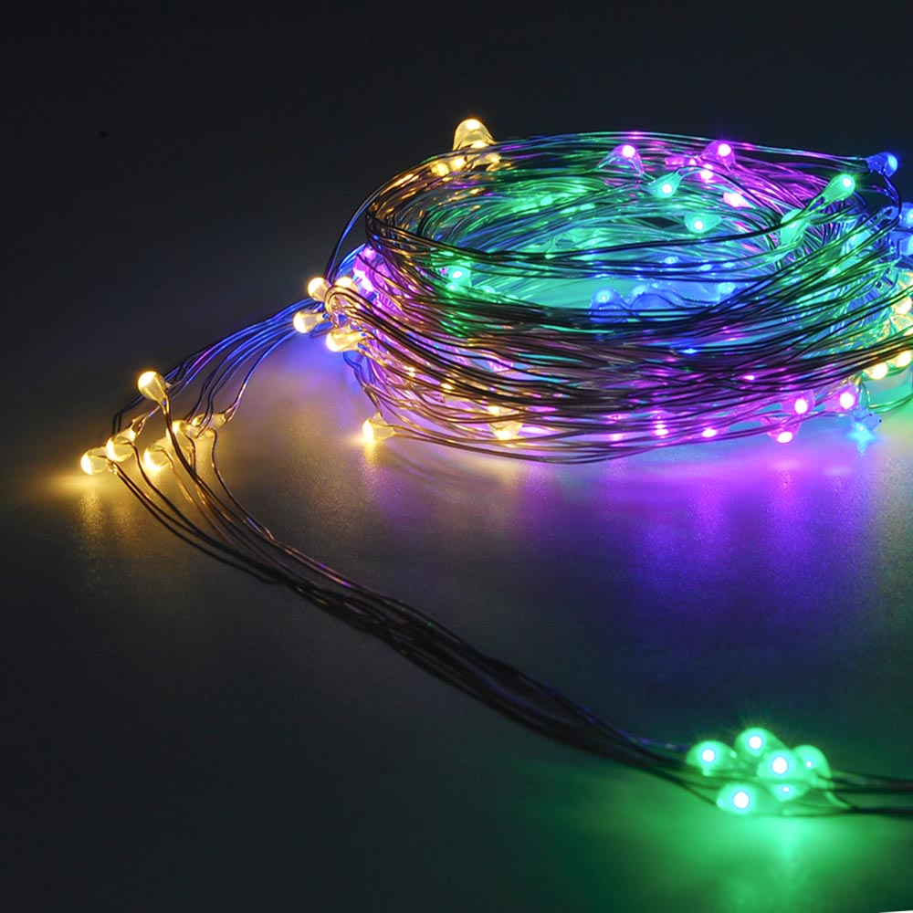 LED Fairy String Lights img