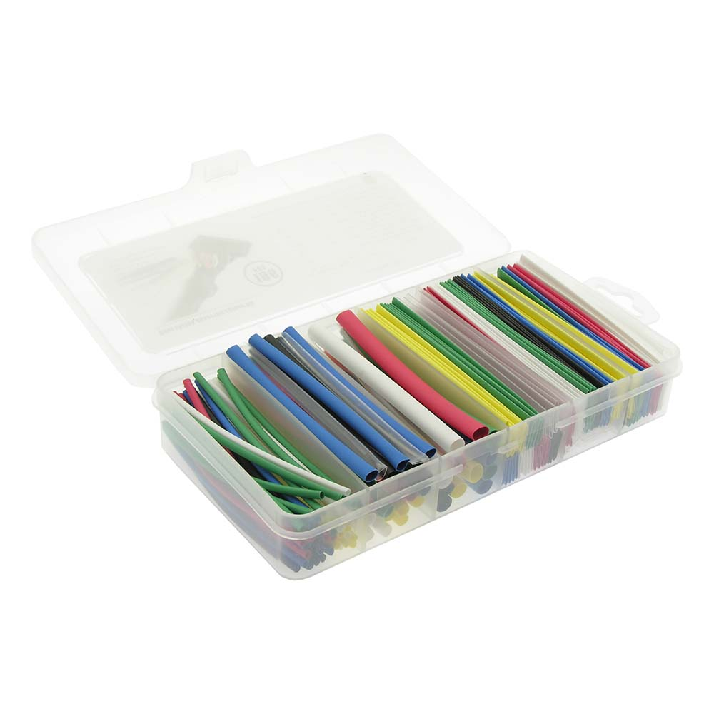 Heat Shrink Tube Kit img