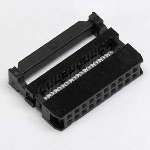 IDS Socket 20Pin (10x2)