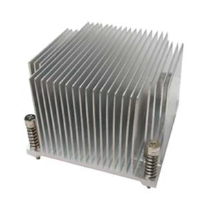 Intel LGA1156 CPU Cooler for 2U Server Solution, K520