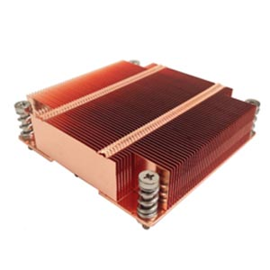 Intel Sandy Bridge EP/EX Processors Heatsink