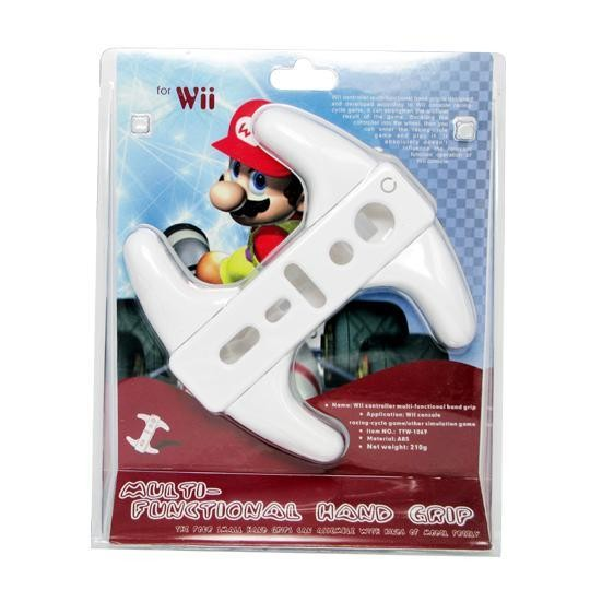Wii Multifunctional Hand Grip