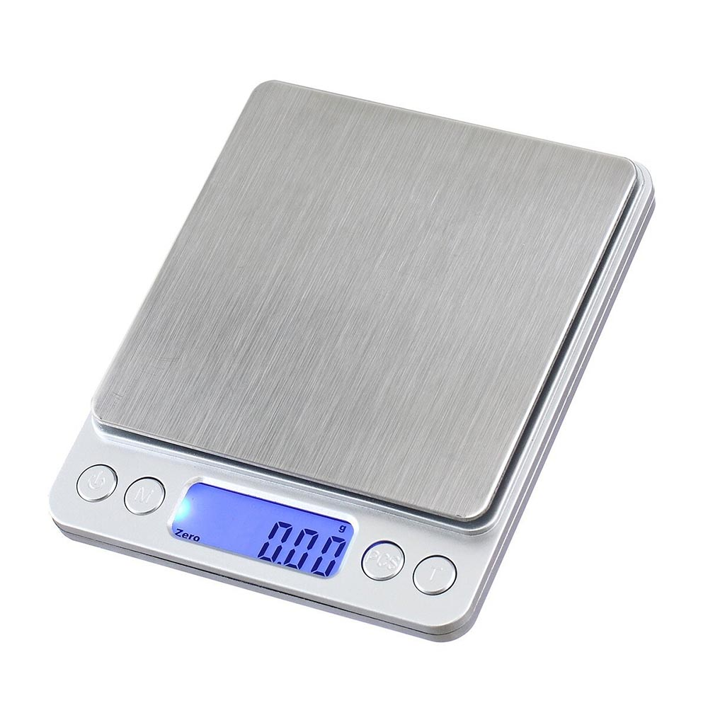 Kitchen Scale With Digital Lcd Display Bestlink Netware