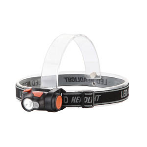 3W LED Headlamp