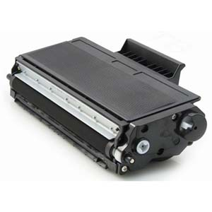 Replacement Toner for Brother TN580, TN620, TN650