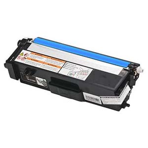 Cyan Replacement Toner for Brother TN315C