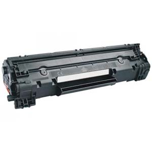 Replacement Toner Cartridge for HP CE278A