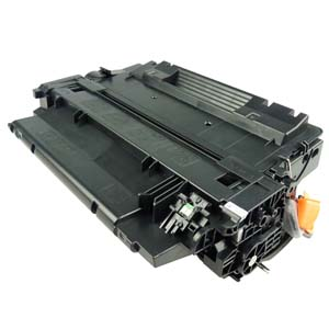Replacement Toner for HP CE255A
