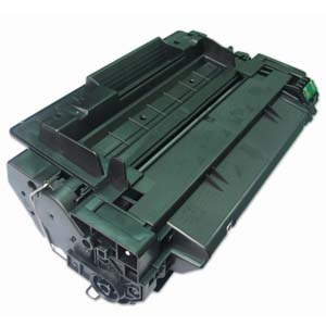 Replacement Toner for HP CE255X