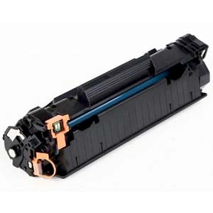 Replacement Toner for HP CE285A