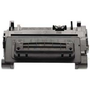 Replacement Toner for HP CE390A