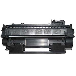 Replacement Toner for HP CE505X