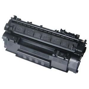 Replacement Toner for HP Q5949A