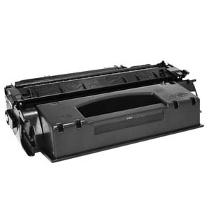 Replacement Toner for HP Q5949X