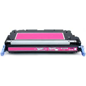 Replacement Toner for HP Q6473A Magenta