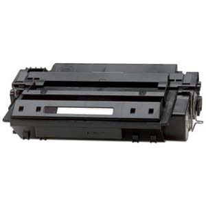Replacement Toner for HP Q7551X