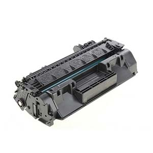 Replacement Toner for HP CF280A