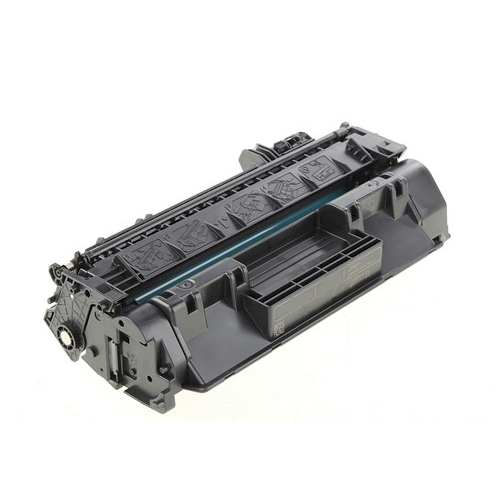 Replacement Toner for HP 80A