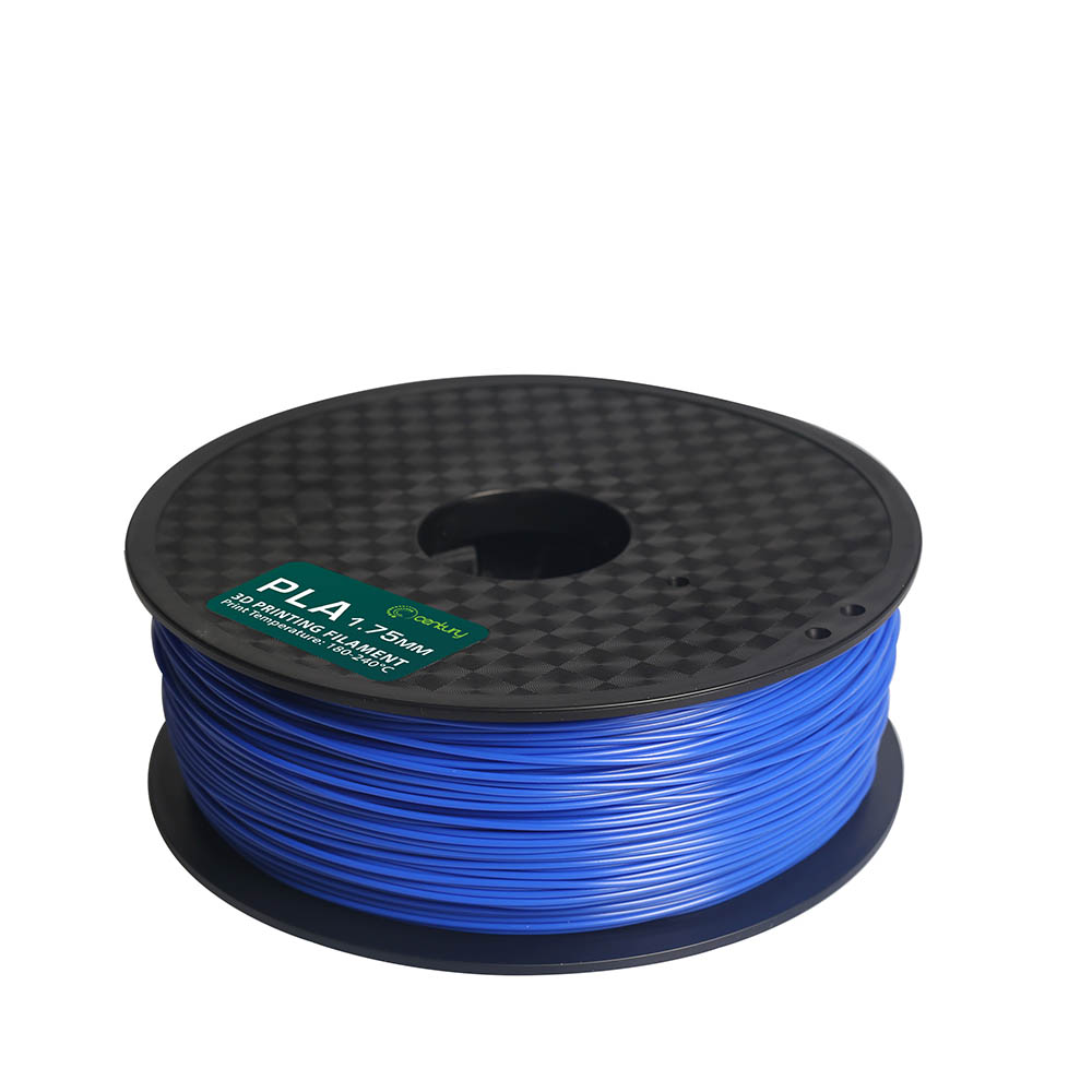 3D Printer  PLA  Filament , 1.75mm, 1kg/Roll Blue
