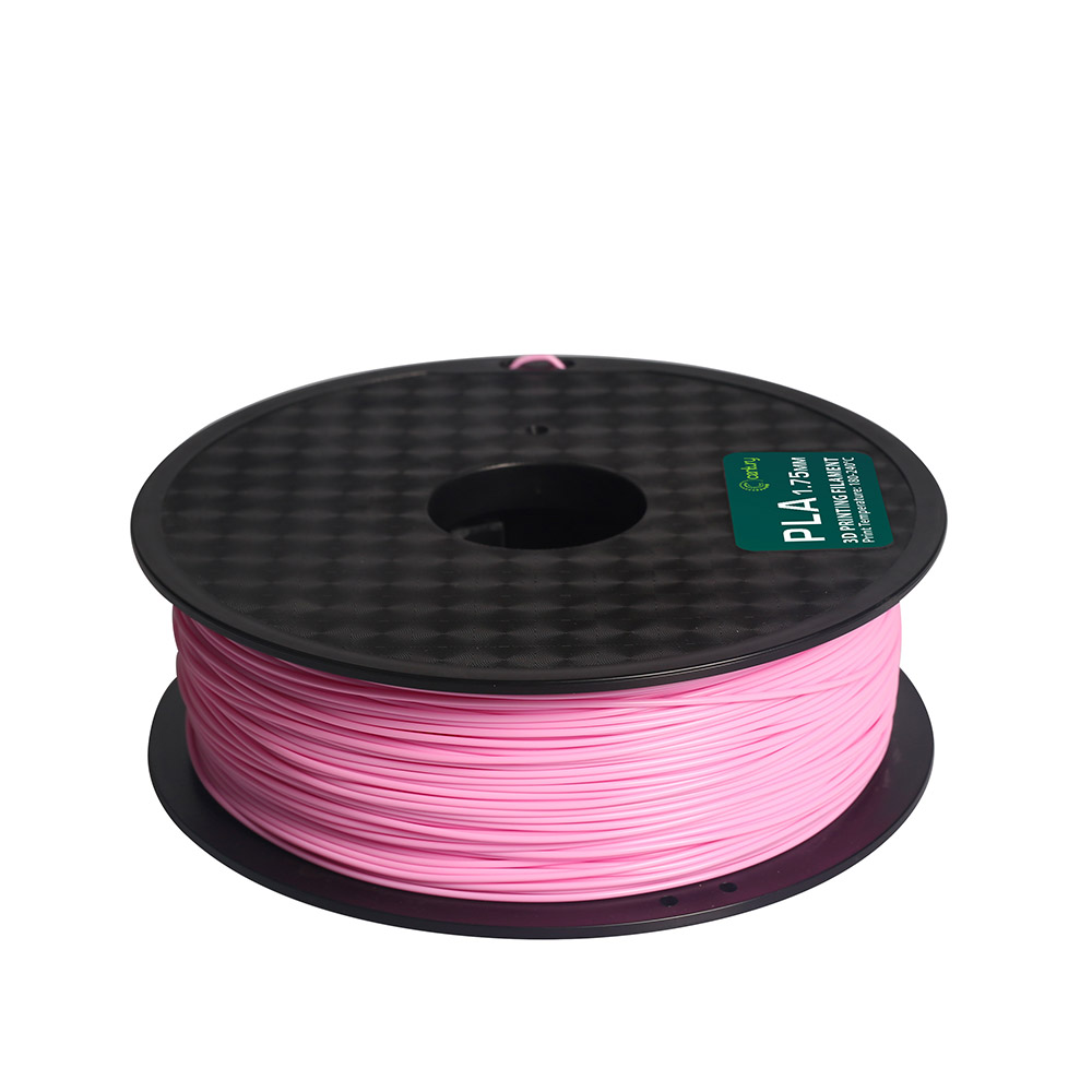 3D Printer  PLA  Filament , 1.75mm, 1kg/Roll Pink
