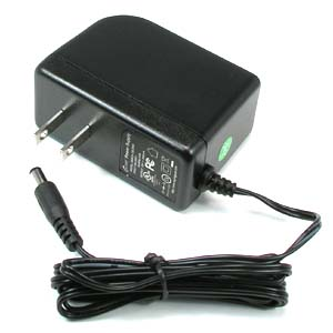 DC12V 2A Power Supply AC 120/240V 2.1mm Plug