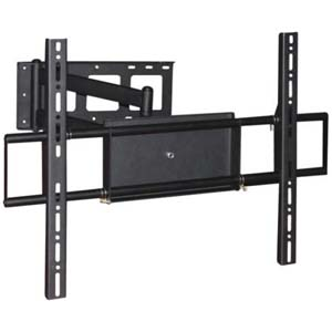 "TV Mount for 37""~70"" w/28.3"" Arm Fullmotion, Max 700x500mm VESA, PLB-WA8"