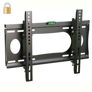 "TV Mount 23~37"" Tilt, Max 400x300mm VESA, Lockable, BWLT102S"
