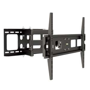 "TV Mount for 37""~65"" w/20"" Arm Fullmotion, Max 800x400mm VESA, LPA13-484"
