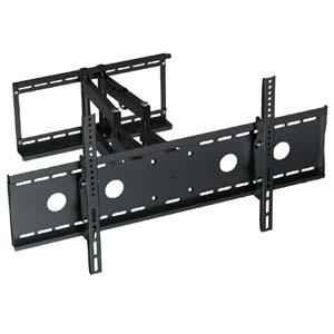 "TV Mount for 37""~65"" w/22.5"" Arm Fullmotion, Max 800x400mm VESA, BARL210L"