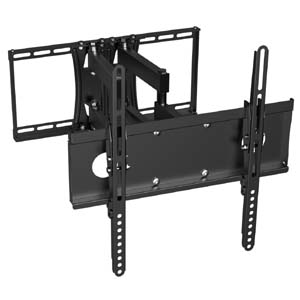"TV Mount for 26""~ 47"" w/15.75"" Arm FullMotion, Max 400x400mm VESA, BARL227D"