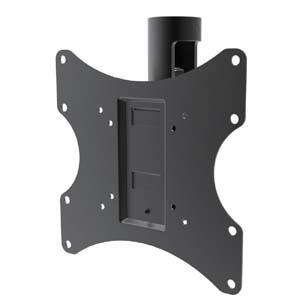 "GadKo Flat TV 1.5"" NPT Pipe Ceiling Mount 23~42"", 200x200, CE8-0622 at Sears.com"