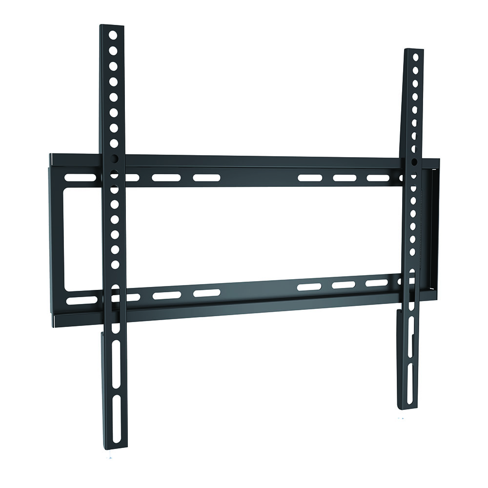 "Ultra Slim TV Mount for 32~55"" Fixed Max 400x400 VESA 77lbs KL22-44F"