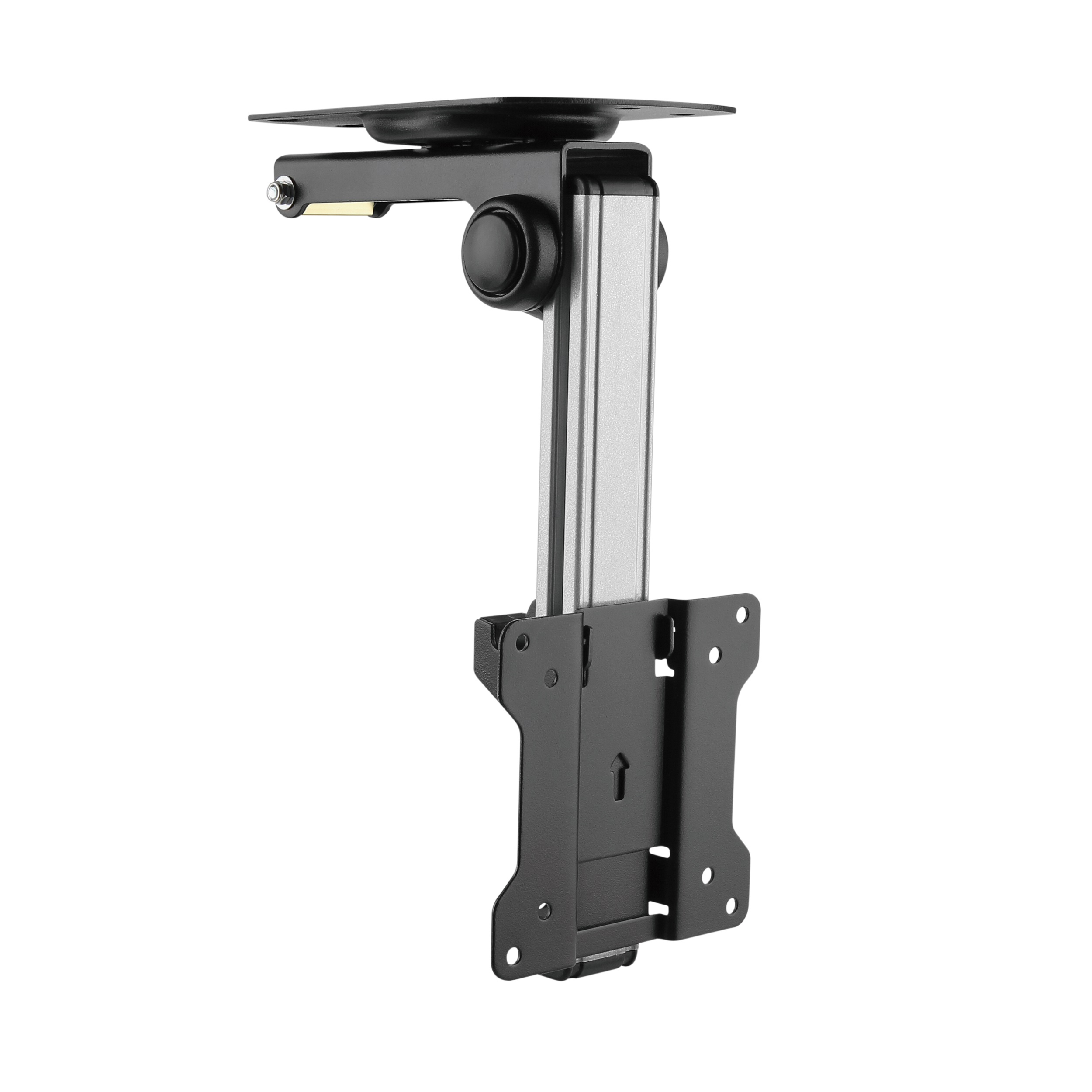 folding ceiling tv mount 13 27 lcd cm211 bestlink netware