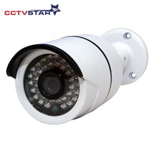 1080p 4in1 (SD/CVI/TVI/AHD) 2MP 3.6mm Lens IR Bullet Camera CCTVSTAR SB-2MIF-ATCW