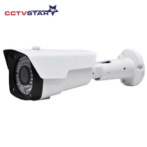 1080p 4in1 (SD/CVI/TVI/AHD) 2MP 2.8-12mm V/F Lens IR WDR Bullet Camera D/V CCTVSTAR SB-2MI